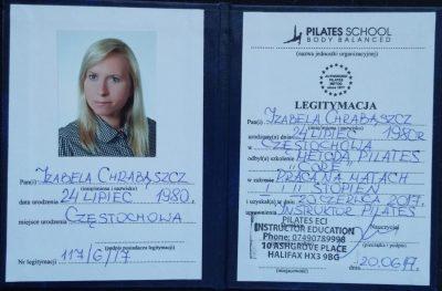 27 - Certyfikaty