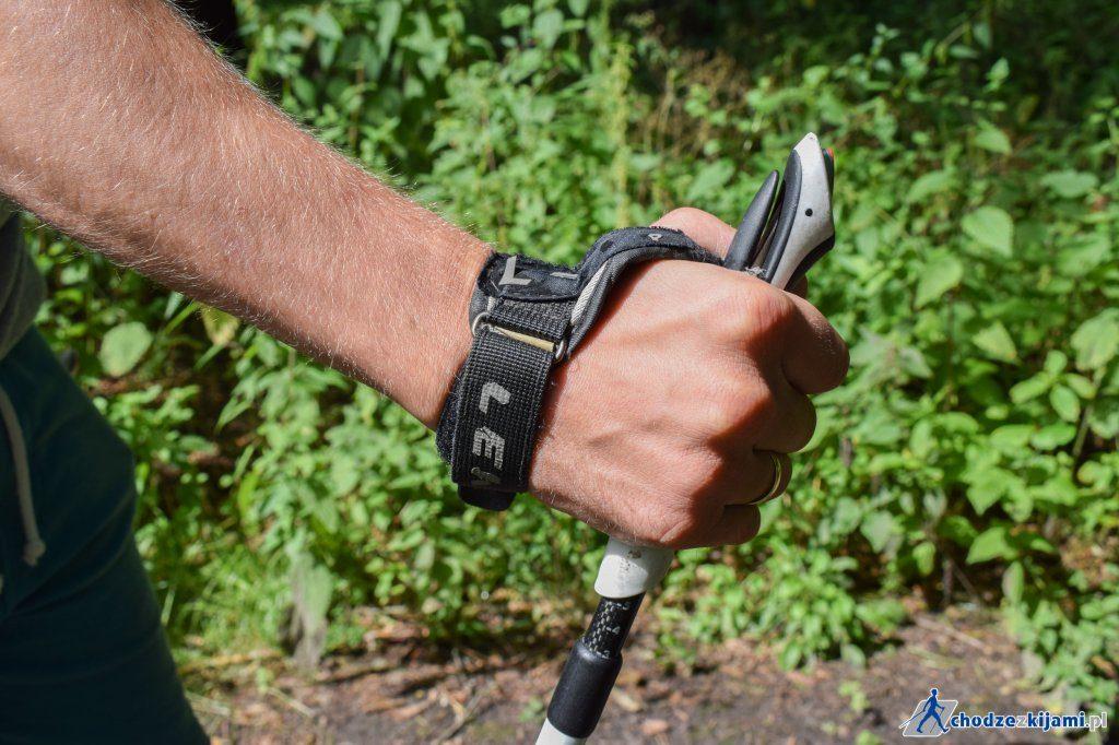fizjoterapia częstochowa technika nordic walking 1 - Technika marszu NW