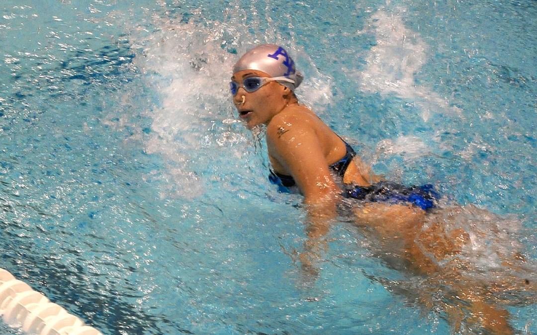 10 powodów, dla którychwarto pływać