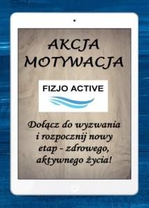akcja motywacja - Rwa barkowa (ramienna)