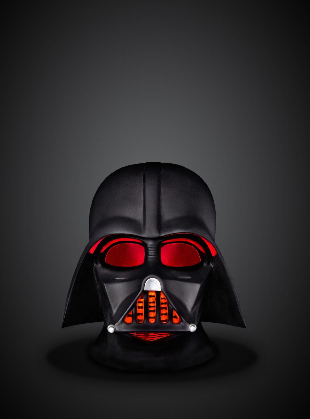 Star Wars Darth Vader 3d Mood Light Small