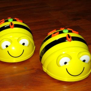 beebots robots for school visits