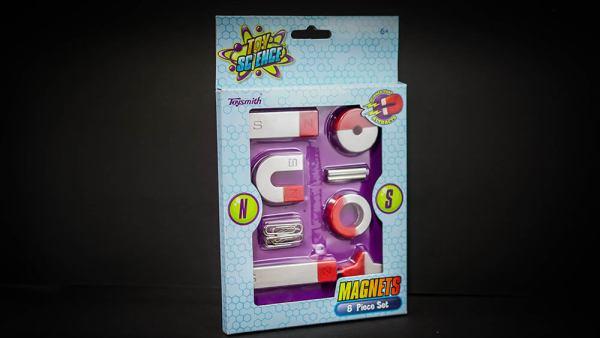 Delux Magnet Set