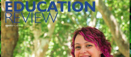 Education Review November 2016