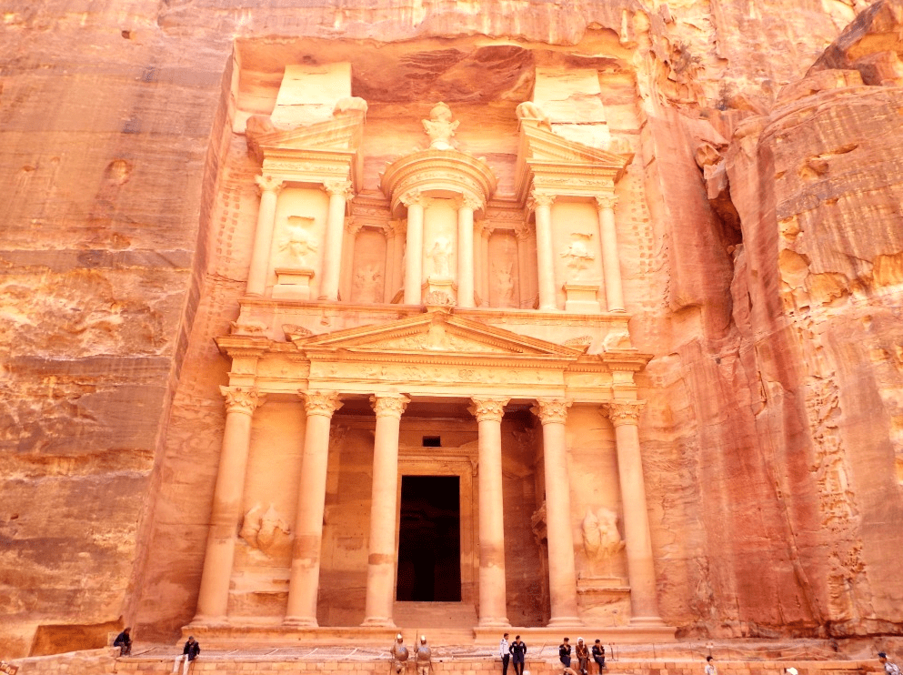 Petra - 2015 - My year in review