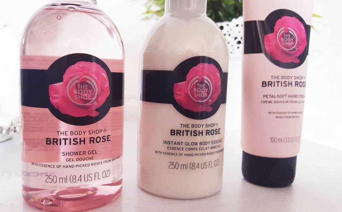 the-body-shop-rose-range