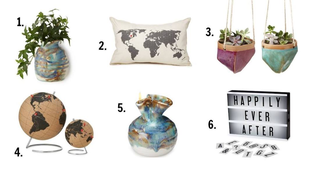 Shopping for unique and handmade items to add a personal touch to the living room - Living Room Renovations
