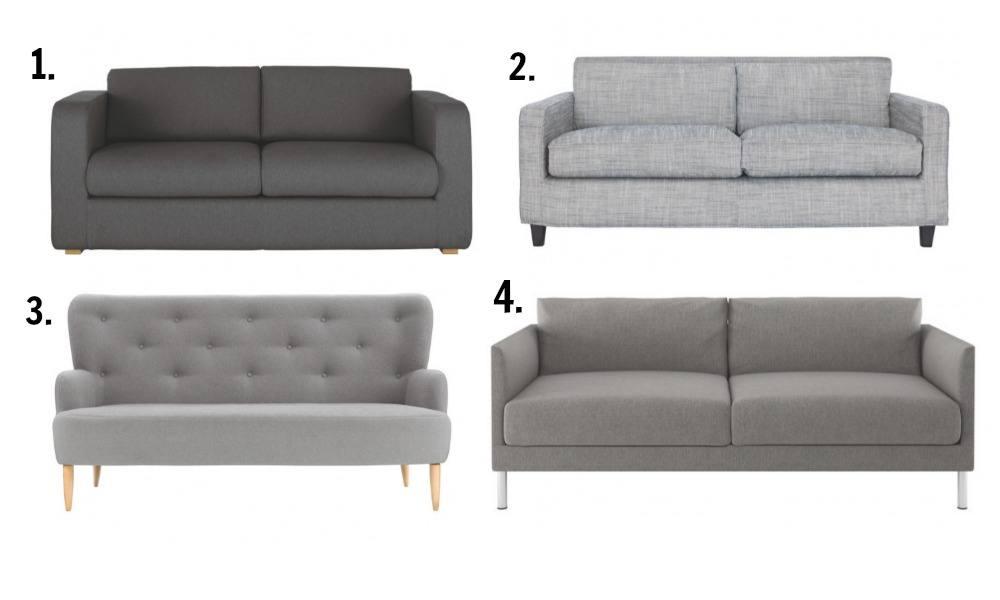 DIY: Planning the Living Room