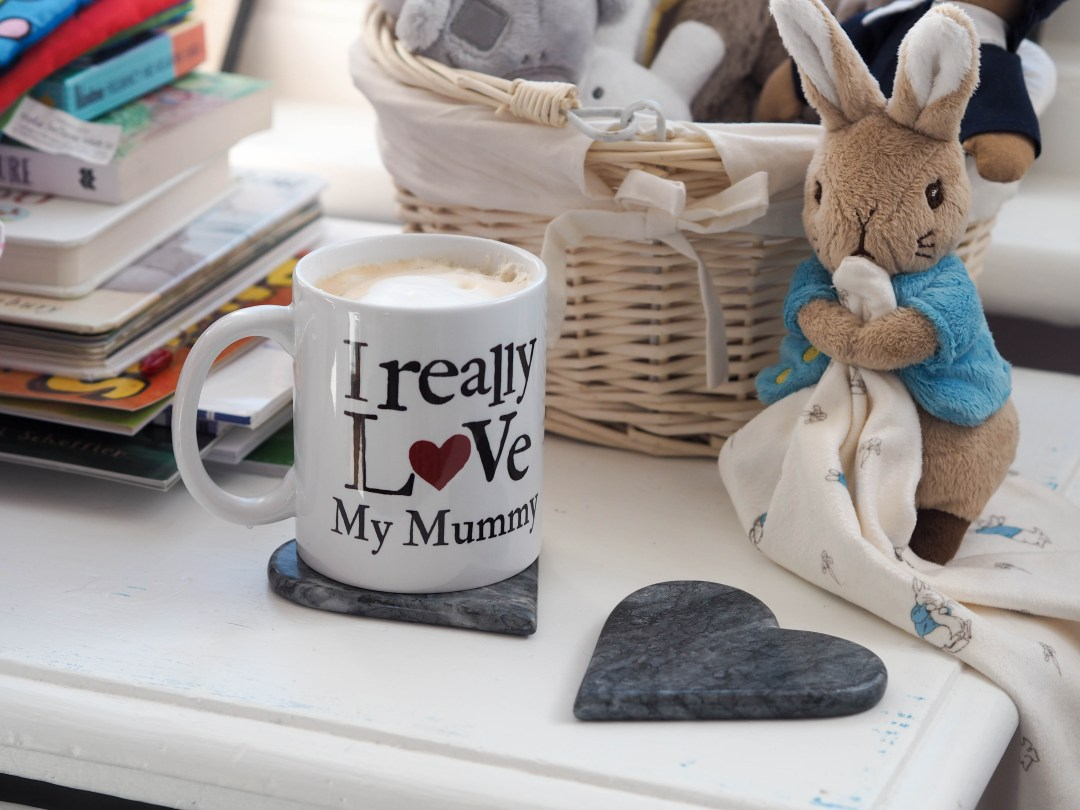 Our first Mother's Day - Gift Ideas for a new Mum