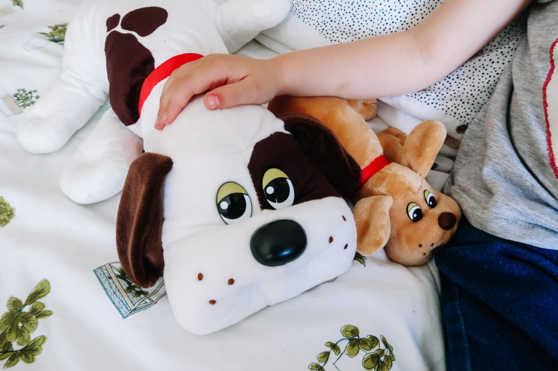Review 80 S Pound Puppies Make A Come Back Fizzy Peaches Blog