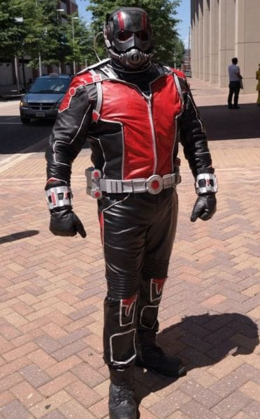 Ant-man Cospaly