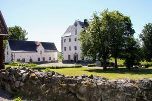 Salnecke Castle Café