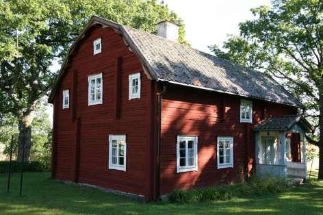 Altuna hembygdsgård. Foto: Johan Dellbeck, CC-BY-NC-ND