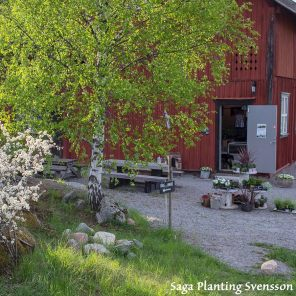 Österby Gårdsbutik
