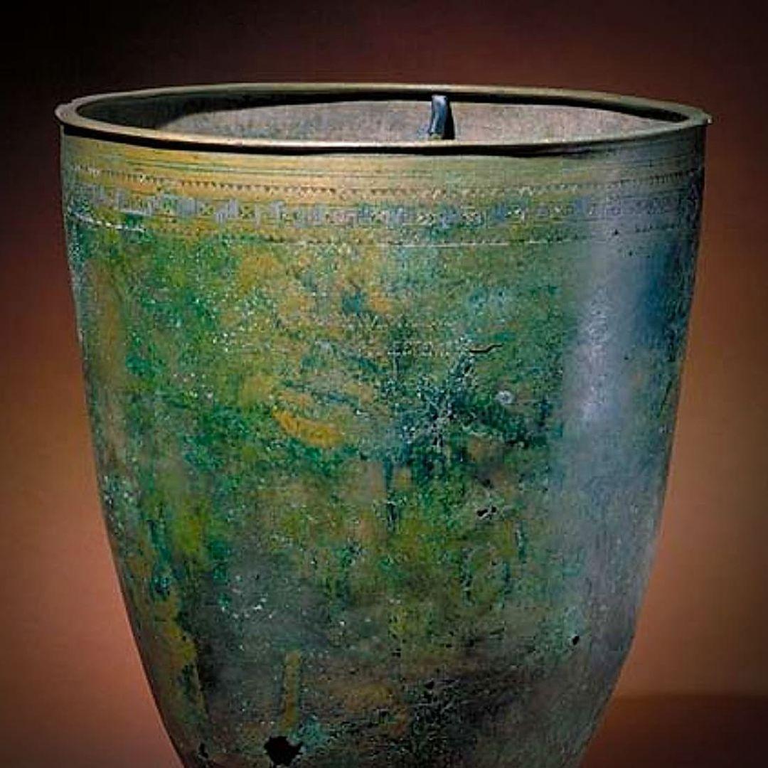 Apollo Grannus vases