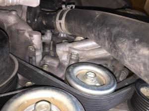 Must Read! Serpentine Belt DefectInstallation Problem