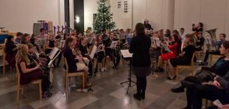 Julekonsert 2014