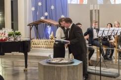 Arne Henning utnevnes til Aæresmedlem av Linda