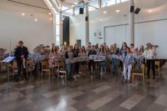 Vestawind mottar applaus