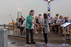 Årets hovedkorps Musikant