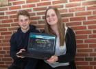 Innovationen sprudler på Fjerritslev Gymnasium