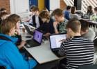 Kvalitet og ordentlighed skal løfte eleverne på Fjerritslev Gymnasium