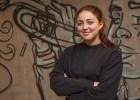 Gymnasiets kælder udsmykket med moderne street art
