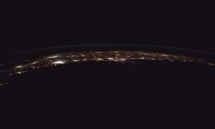 Una fascinante visión del planeta Tierra