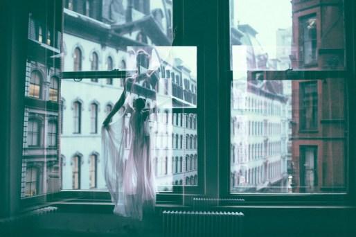 Isabella Boylston photographed by Karolina Kuras