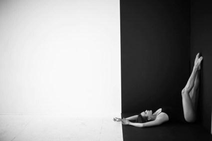 Stephanie Williams. Photograph by Karolina Kuras