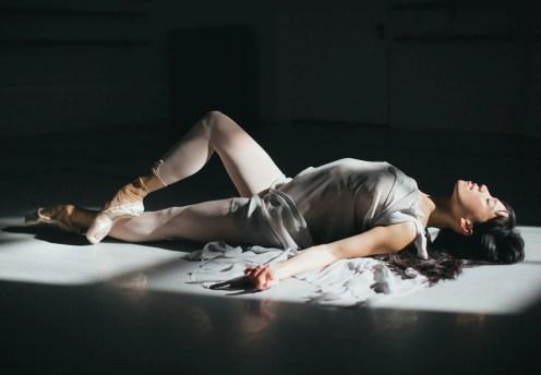 Frances Chung. Photograph by Karolina Kuras