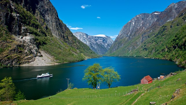 FJORDS NORWAY - From Oslo to the Fjords