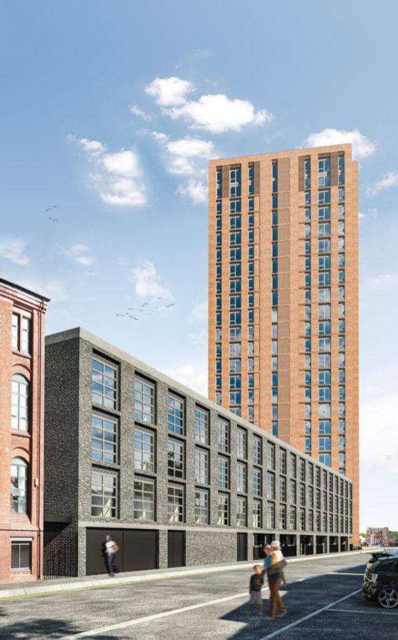 JQ Rise, Birmingham - Prosperity Wealth - Property Investment 7