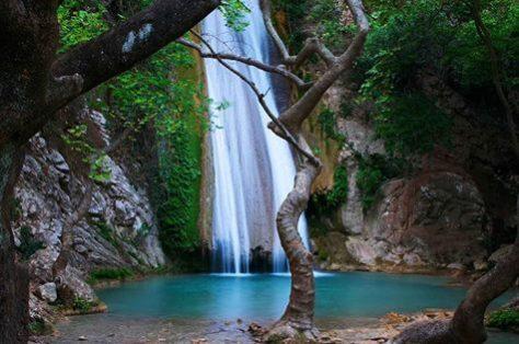 neda-waterfalls