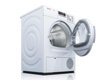 Bosch ascenta washer dryer