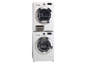 stackable washer dryer by fjs