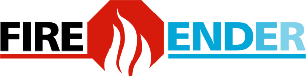 Fire Ender Logo