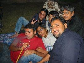 Wapda Town Phase-I Multan Residents-2