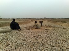 Carpeting of Road in Fatima Jinnah Town Phase 1 Multan (3)