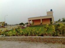 Nayab City Multan Society Office