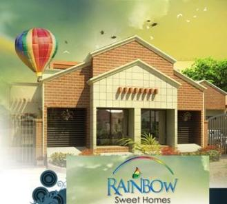 Rainbow Sweet Homes Karachi 1