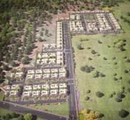Ibrahim Livena Housing Layout plan