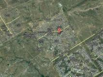 Satellite Map Sector E-11 (Margalla Retreat Housing) Islamabad
