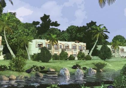 Cantt Villas multan - Site view