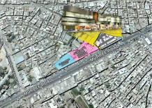 Gold Point Rawalpindi - Location Plan