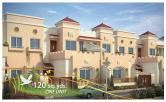 Chapal Uptown Elevation - 120 Sq yds One Unit