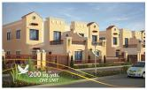 Chapal Uptown Elevation - 200 Sq yds One Unit
