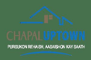 Chapal Uptown Logo