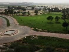 Naya Nazimabad Housing City Karachi