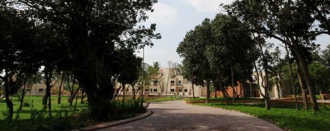 Naya Nazimabad Housing Karachi - Gardens and Houses